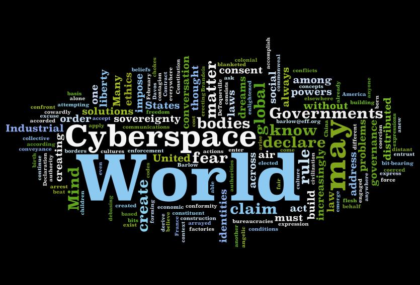 ஆன்லைன் இணைய மோசடிகள்  Cyberspace