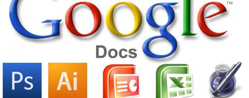 Google Docs Used To Host Phishing Attacks