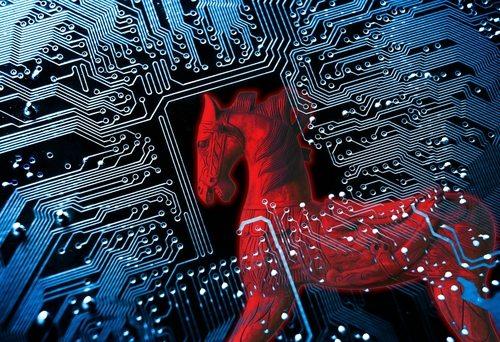 [ALERT] Trojan bankowy atakuje smartforny